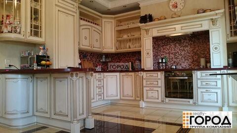 Продажа таунхауса в Химках, ул. Покровская