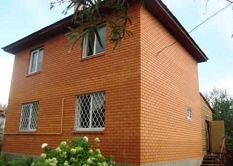 Продается 2х-этажный дом 100 м на участке 6 соток, 6700000 руб.