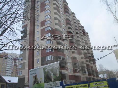 Красногорский район, Красногорск, 2-комн. квартира