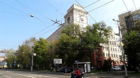 Продажа квартиры г. Москва, Спартаковская ул, дом 6