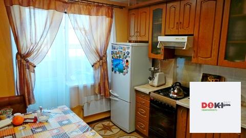 Предлагается на продажу двухкомнатная квартира 64.6 кв.м. в. Г. Куровс