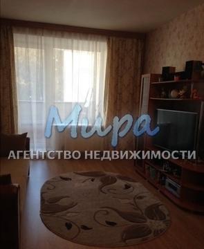 Продается 1 квартира, ул Угрешская 32 стр1, в новом монолитном доме