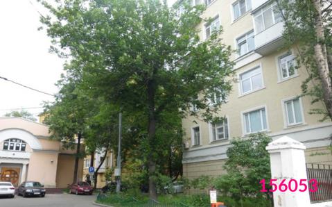 Продажа квартиры, м. Серпуховская, Большая Серпуховская улица