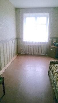 Продается комната в Чеховском р-не, п. Столбовая, ул. Школьная