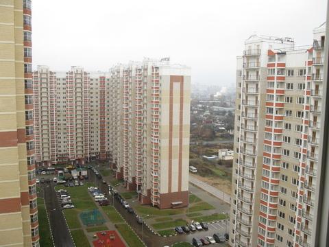 2-комнатная новостройка ул. Дмитриева, 4