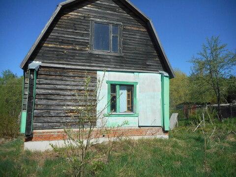 Дом 84 м2, д. Горетово, МО, Можайский р-н.