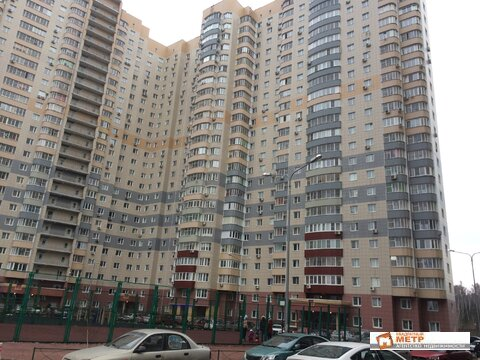 1-комнатная квартира, 50 кв.м., в ЖК «Новое Измайлово»