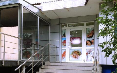 Аренда торг. помещения 57,6 м2 рядом с м. Красногвардейская