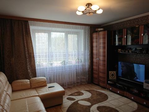Продам 1-к квартиру с евро-ремонтом в Ступино, Чайковского 59.