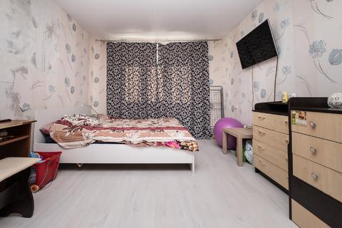 Продам однокомнатную квартиру с хорошим ремонтом на девятом этаже.
