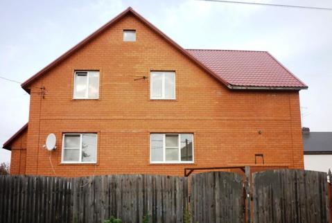 Продаю дом 240 кв.м. со всеми коммуникациями в г. Сергиев Посад.