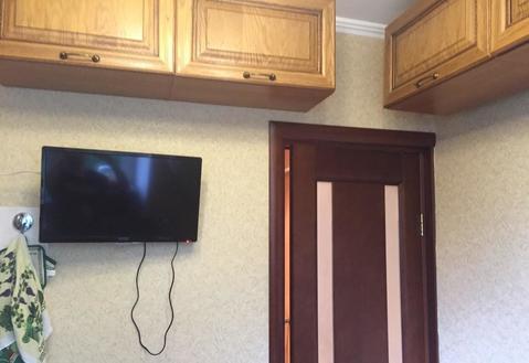 Продажа квартиры Новогирееская 16к3