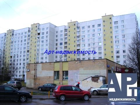 Продается 3-к квартира в Зеленограде