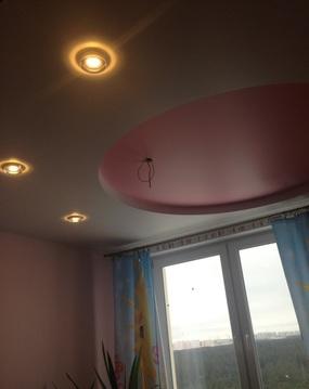 3-комнатная квартира по адресу: г.Одинцово, ул.Белорусская дом 10