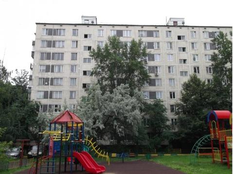 Москва, 1-но комнатная квартира, ул. Плещеева д.7В, 5300000 руб.
