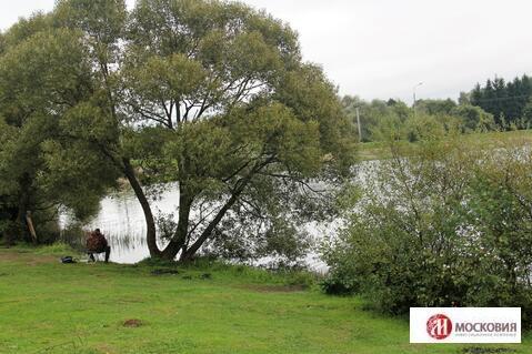 Участок 24 сотки у леса в поселке 30 км по Калужскому/Варшавскому ш.