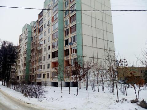 Продается 3 к.кв. в г. Домодедово, ул. 25 лет Октября, 18 км. от мкада