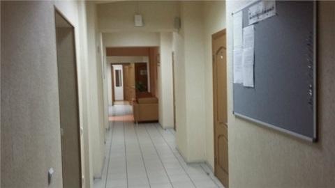 Офис по адресу Университетский пр-т, д.9