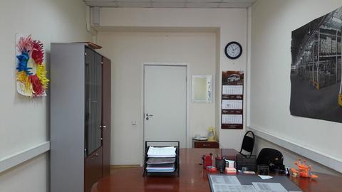Офис 18,1м: МО, г. Видное, Белокаменное ш., 8000 руб.