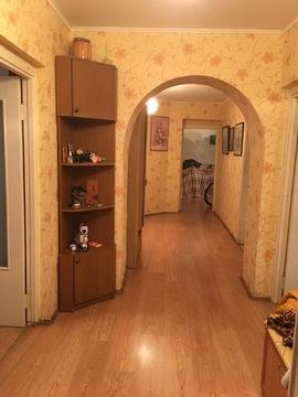 Продажа 3-комнатной квартиры