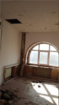 Офис по адресу ул. Крутицкая, д.9
