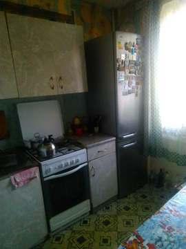 Продам 3комн. кв. 68м на 1/5 дома в г. Мытищи по ул. Силикатная д.31в
