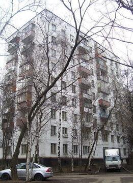 Продаю. 2-х комн. кв-ра г. Москва, ул. тихомирова15, к1