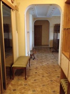 Большая 4-х к. квартира в р-не Куркино