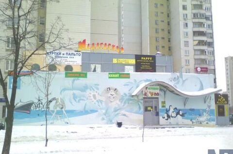 Аренда торгового помещения, Зеленоград, Зеленоград, 154200 руб.