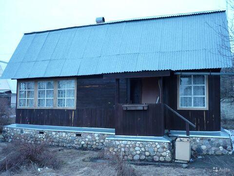 Земельный участок 12,3 сотки + дом из бревна в д. Федьково (Ожигово)