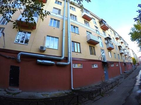 Продается 3х к-ная кв-ра с отличным ремонтом:г. Клин, ул. Гагарина, 49