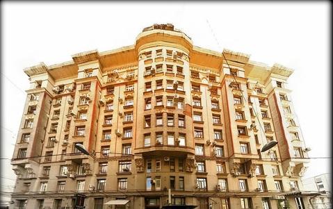 Продажа 2-х комн.квартиры, м.Тверская (3 мин)