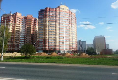 Москва, 1-но комнатная квартира, ул. Центральная д.22а, 3400000 руб.