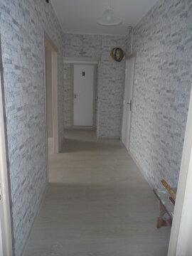 2-комнатная квартира Солнечногорск, ул.Ленинградская, д. 8
