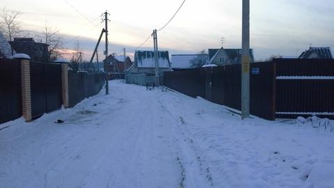 Земельный участок в СНТ Десна Новая Москва