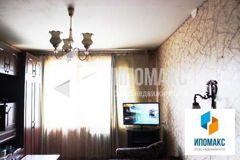 Продается 3-комнатная квартира в д.Яковлевское