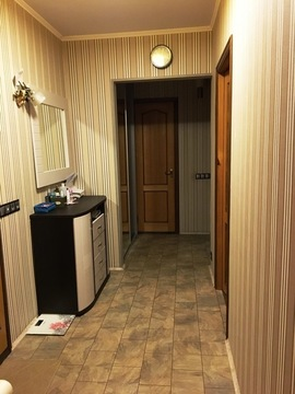 Продается 2-комнатная квартира г.Жуковский, ул.Баженова, д.15
