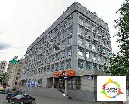 Аренда офиса, м. Проспект Мира, Ул. Щепкина