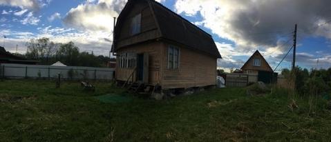Продается дача в Васютино д, Карачаровец СНТ