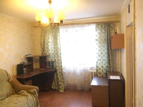 Продается 2-комнатная квартира в Наро-Фоминске, ул. Шибанкова