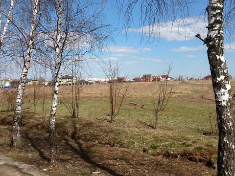 Земельный участок 20 соток с.Остафьево (Новая Москва)