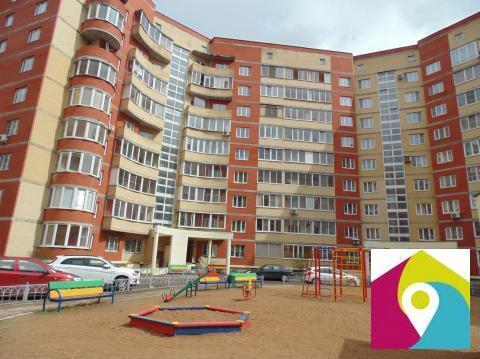 Хорошая квартира в элитном районе «Северный»