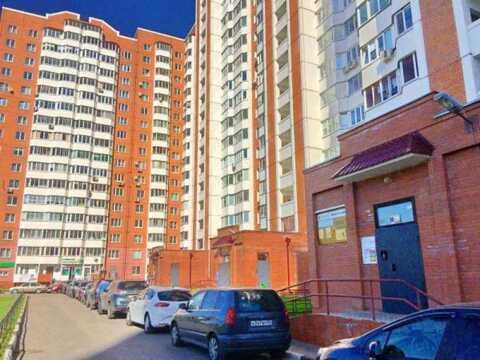 2 комн. квартира, Серпухов, мкр.Ивановские дворики