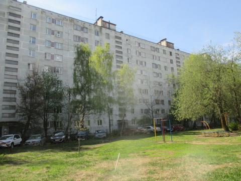 3 х комнатная квартира в г. Пушкино
