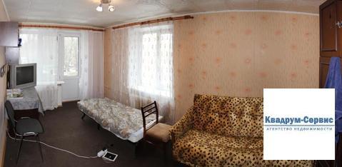Продаётся 1 комн. квартира, ул.Живописная д.4 корп.4, м.Полежаевская