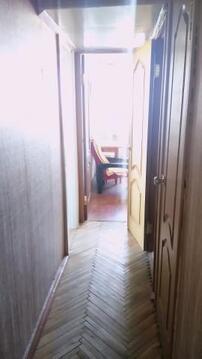 2-комнатная квартира Солнечногорск, ул. Подмосковная, д.18