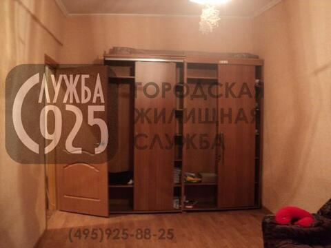 1-к Квартира, Октябрьская , 1