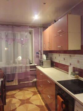 """3-комнатная квартира, 91 кв.м., в ЖК """"в Жегалово"""""""