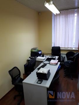 Качественное офисное помещение, 15 м2