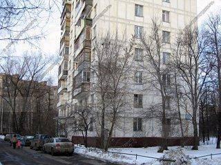 Продам 1-комн. кв. 35 кв.м. Москва, Космонавта Волкова